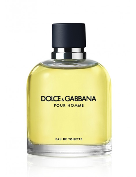 Pour Homme Eau de Toilette Dolce&Gabbana