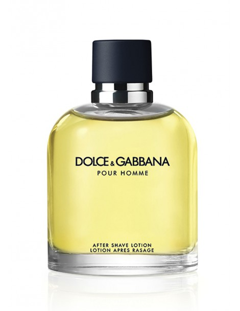 Pour Homme Aftershave Lotion Lozione Dopobarba Dolce&Gabbana