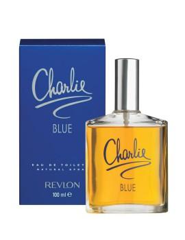 Charlie Blue Eau de Toilette Revlon
