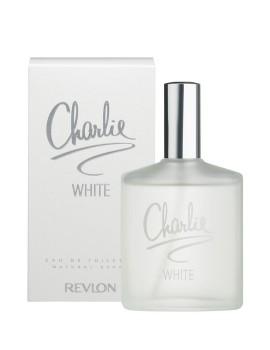 Charlie White Eau de Toilette Revlon
