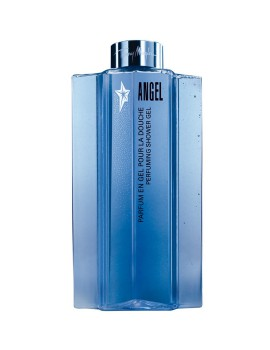 Angel Gel Douche Parfum Gel Doccia Thierry Mugler