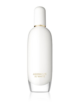 Aromatics in White Eau de Parfum Clinique