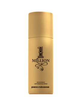 1 Million Deodorant Spray Deodorante Paco Rabanne