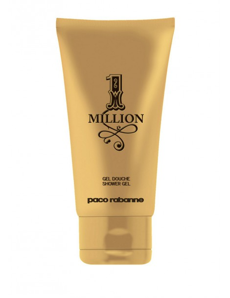 1 Million Shower Gel Gel Doccia Paco Rabanne
