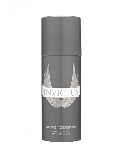 Invictus  Deodorant Spray  Deodorante