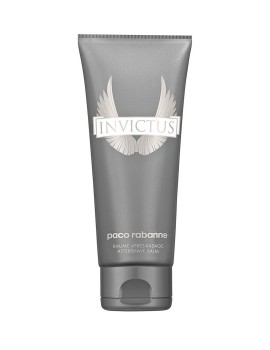 Invictus After Shave Balm Balsamo Dopo Barba Paco Rabanne