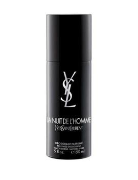 La Nuit De L'Homme Déodorant Parfumé Deodorante Spray Yves Saint Laurent