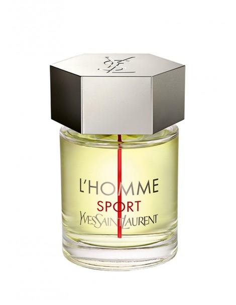 L'Homme Sport Eau de Toilette Yves Saint Laurent