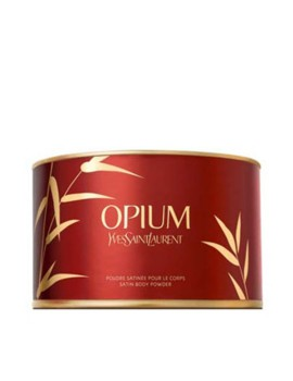 Opium Poudre Satinée Pour Le Corps Cipria Corpo Yves Saint Laurent