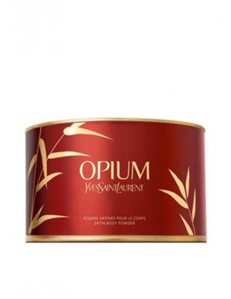 Opium  Poudre Satinée Pour Le Corps  Cipria