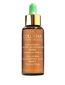 ATTIVI PURI® Collagene + Acido Ialuronico Seno Trattamento Seno Collistar