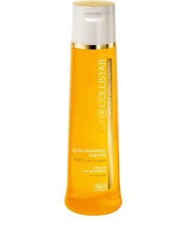 Oleo Shampoo Sublime Shampoo Capelli Collistar