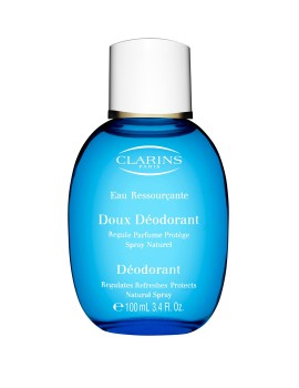 Doux Deodorant Eau Ressourcante Deodorante Clarins