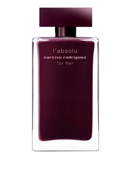 For Her L'Absolu Eau de Parfum Narciso Rodriguez