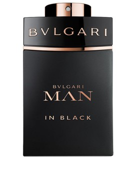 Bulgari Man in Black Eau de Parfum Bulgari