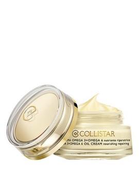 Attivi Puri Oleocrema Omega 3 + Omega 6 Crema Viso Collistar