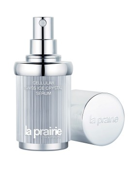 Cellular Swiss Ice Crystal Serum Siero Viso La Prairie