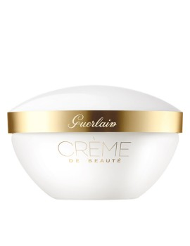 Beauty Skin Cleansers Crème de Beauté Démaquillante Crema Detergente Guerlain