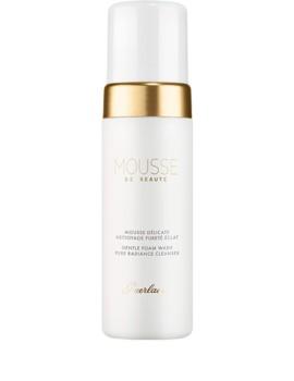 Beauty Skin Cleansers Mousse de Beauté Nettoyante Mousse Detergente Guerlain