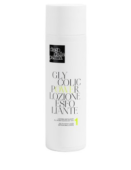 Glycolic Power Lozione Esfoliante all'Acido Glicolico 10% Tonico Viso Diego Dalla Palma