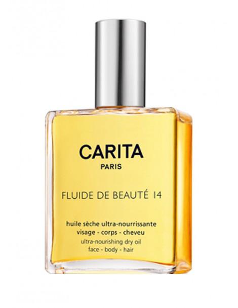 Fluide de Beauté 14 Olio Multifunzione Carita