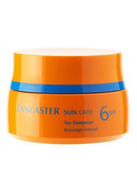 Sun Beauty Tan Deepener SPF 6 Crema Solare Lancaster