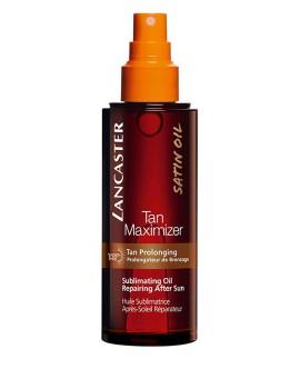 After Sun Tan Maximizer Oil Olio doposole Spray Lancaster