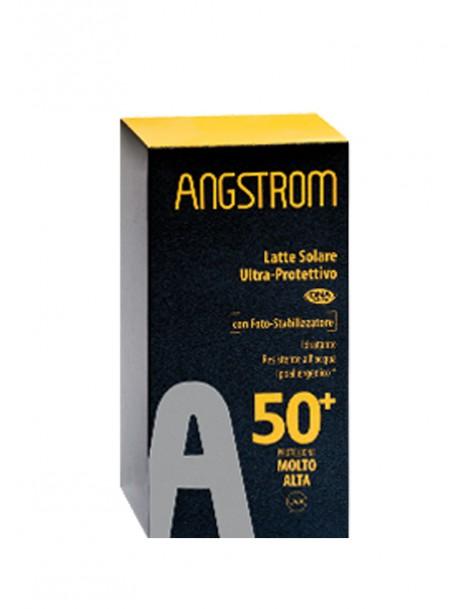 Latte Solare Utra-Protettivo 50+ Crema Solare Angstrom