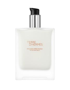 Terre d'Hermès Emulsion Apres Rasage Dopo Barba Emulsione Hermès