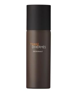Terre d'Hermès Deodorant Vapo Deodorante Spray Hermès