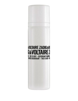 This is Her Deodorant Spray Deodorante ZADIG & VOLTAIRE