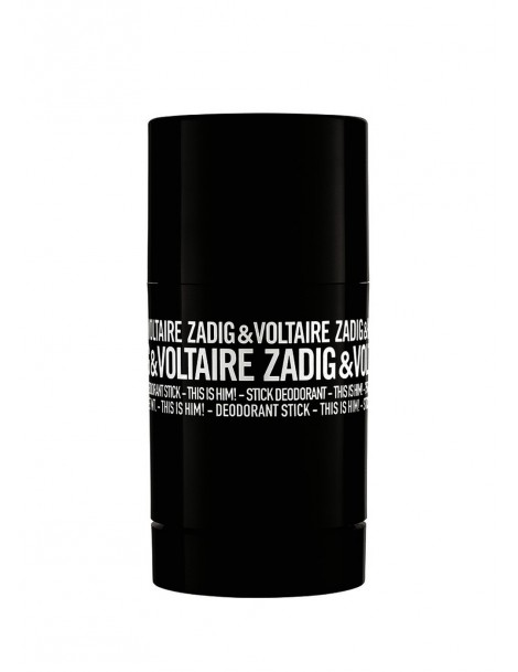 This is Him Deodorant Stick Deodorante ZADIG & VOLTAIRE