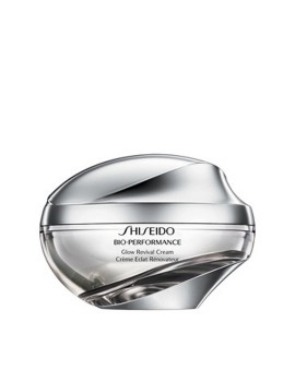 Bio-Performance Glow Revival Cream Crema Viso Shiseido