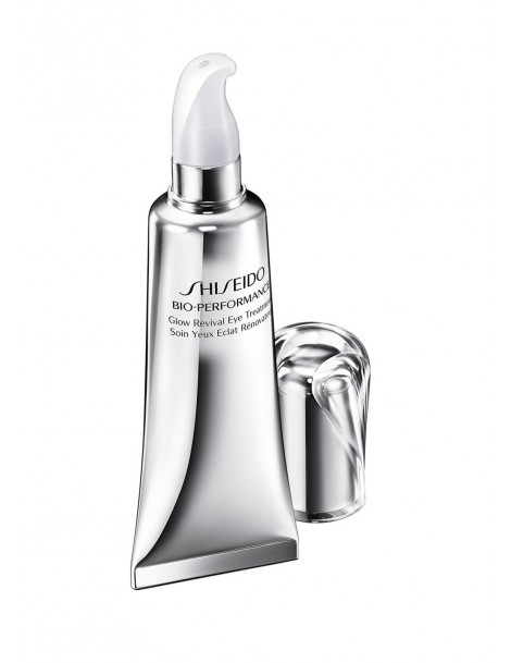 Bio-Performance Glow Revival Eye Treatment Trattamento Contorno Occhi Shiseido