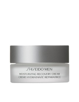 Moisturizing Recovery Cream Crema Viso Uomo Shiseido
