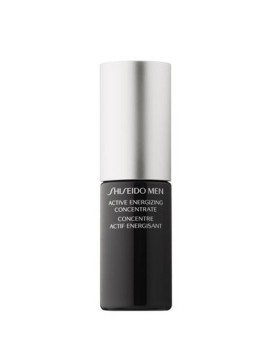 Active Energizing Concentrate Instant Firming Crema Viso Uomo Shiseido