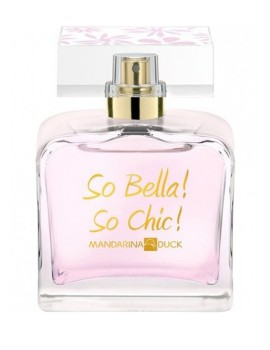So Bella So Chic Eau de Toilette Mandarina Duck