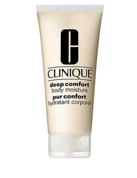 Deep Comfort Body Moisture Latte Corpo Clinique