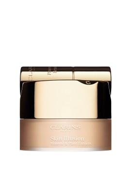 Skin Illusion Fond de Teint Fondotinta Polvere Naturale Clarins