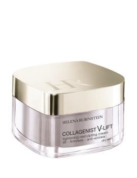 Collagenist V-Lift V-Lift Cream Dry Skin Crema Viso Pelli Secche Helena Rubinstein