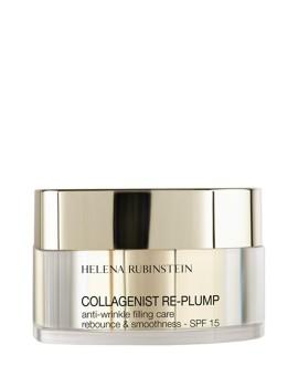 Collagenist Re-Plump Crema Giorno pelle secca Crema Viso Helena Rubinstein
