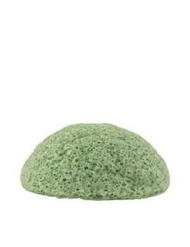 Green Tea Spugna Konjac Esfoliante Viso e Corpo Erborian