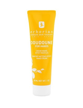 Doudoune For Hands Crema Nutriente Mani Erborian