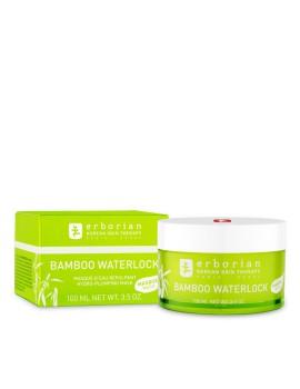 Bamboo Waterlock Hydro-Plumping Mask Maschera Viso Erborian