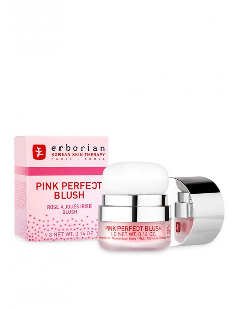 Pink Perfect Blush Fard Viso Erborian
