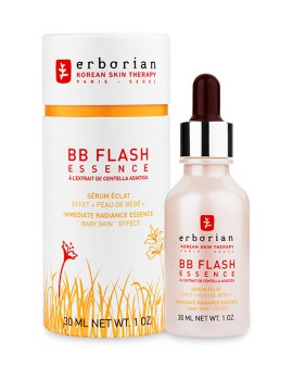BB Flash Essence Siero Viso Erborian