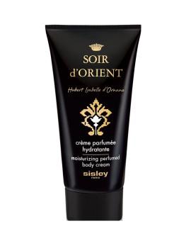 Soir d'Orient Crème Parfumée Hydratante pour le Corps Crema Corpo Sisley