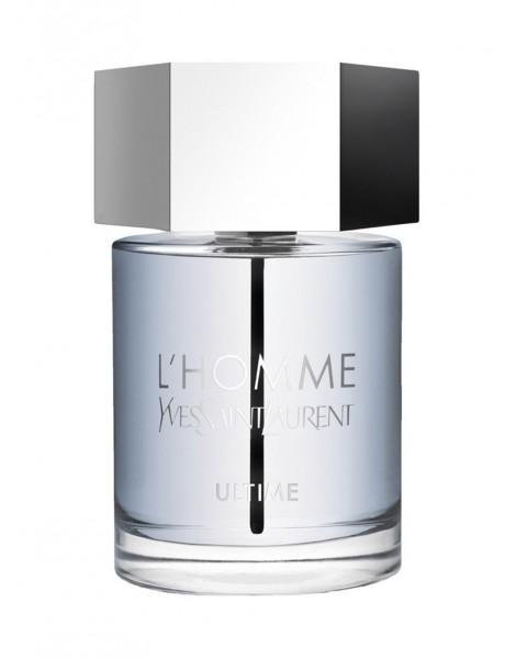 L'Homme Ultime Eau de Parfum Yves Saint Laurent