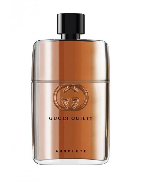 Gucci Guilty Absolute Eau de Parfum Uomo Gucci
