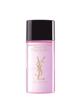 Top Secrets Expert Make-up Remover Gentle Biphase Struccante occhi-labbra Yves Saint Laurent